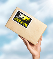 Courier Package Delivery Services