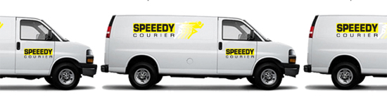 Speeedy fleet services